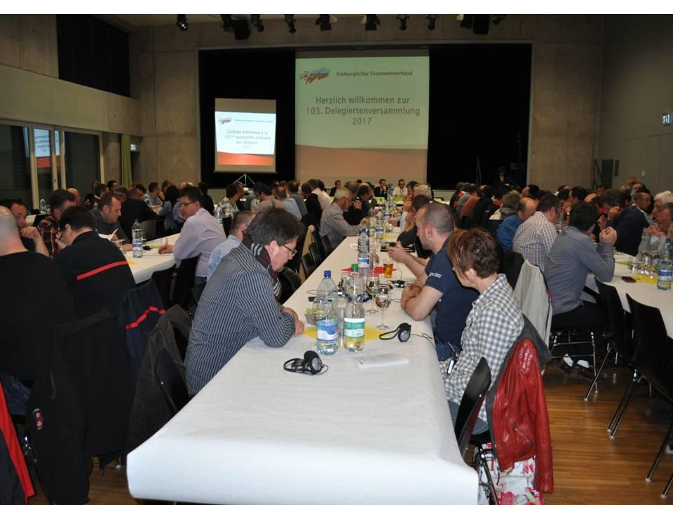 Assemblee FFSP 2017