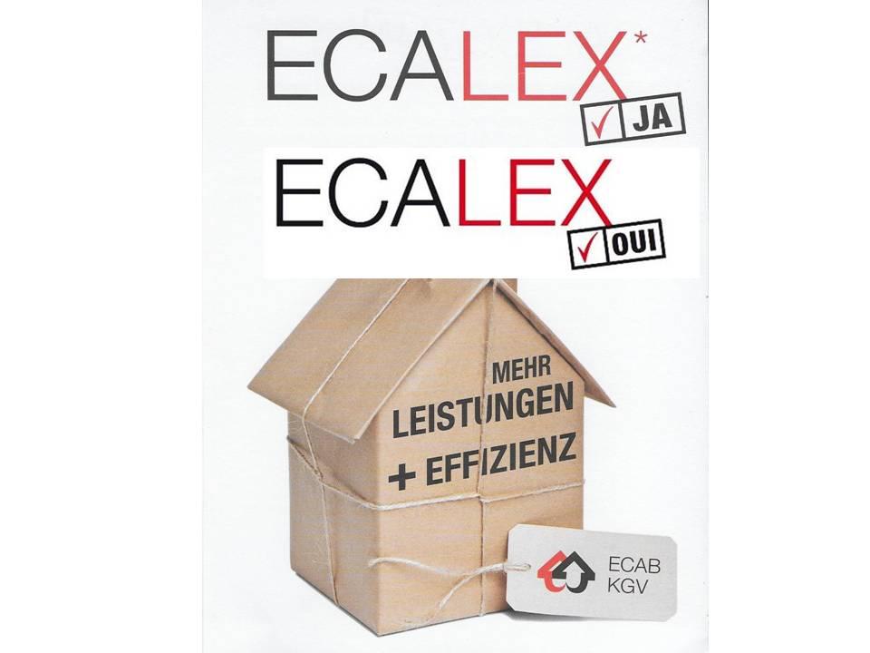 Loi ECALEX
